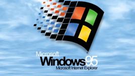 Windows 95 Explorer